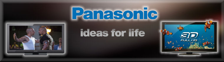 Panasonic TVs